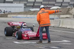 Tecno F1 123/3 del 1972 ex Derek Bell