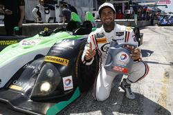 PC ganador de la pole Gustavo Yacaman, BAR1 Motorsports