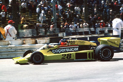Emerson Fittipaldi, Copersucar FD04 Ford