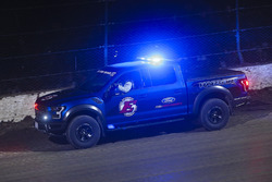 Ford Raptor Pace Truck