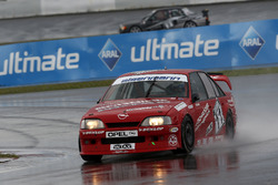 #11 Volker Strycek, Opel Omega Evo 500