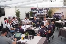 Team Peugeot-Hansen