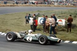 Denny Hulme, Brabham BT20 Repco