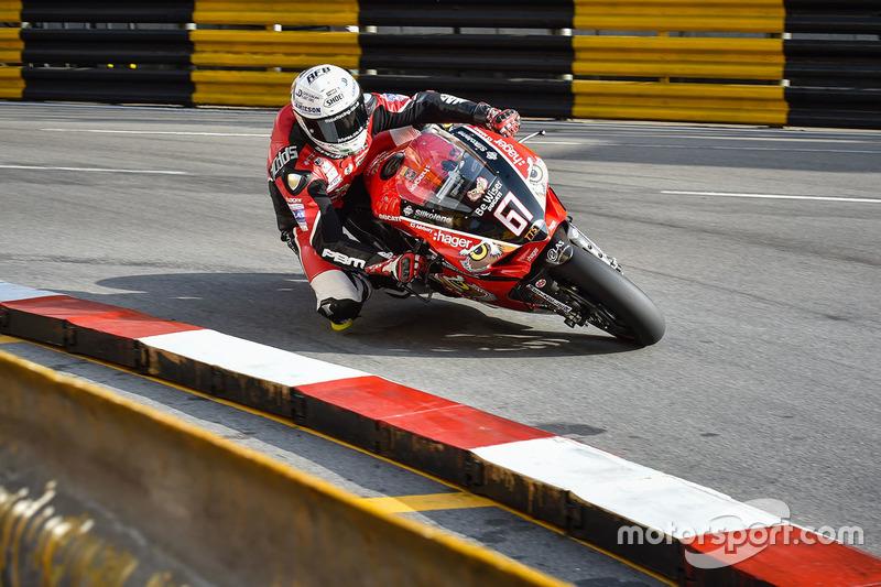 3. Glenn Irwin, Ducati