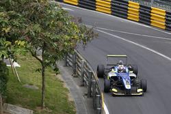 Jake Hughes, Carlin Dallara Volkswagen