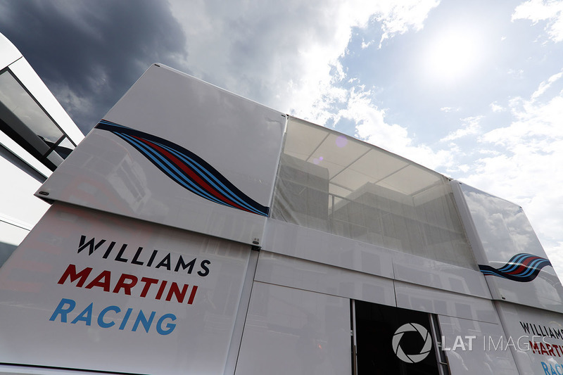 Motorhome: Williams