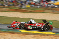 #38 Performance Tech Motorsports ORECA FLM09: James French, Patricio O'Ward, Kyle Masson