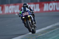 #333 Yamaha: Olivier Depoorter