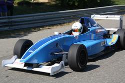 Robin Faustini, Tatuus-Renault, ACS