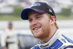 Chris Buescher, Front Row Motorsports, Ford