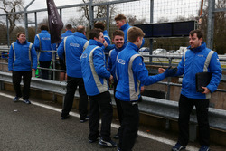 Carlin Motorsport viert