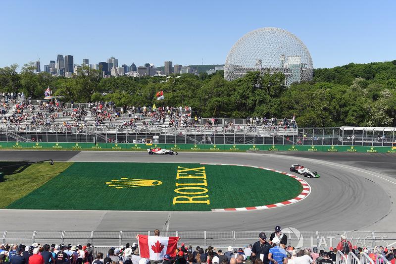 Гран При Канады