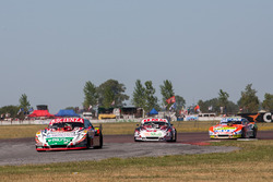 Matias Jalaf, Indecar Racing Torino, Christian Dose, Dose Competicion Chevrolet, Jonatan Castellano, Castellano Power Team Dodge