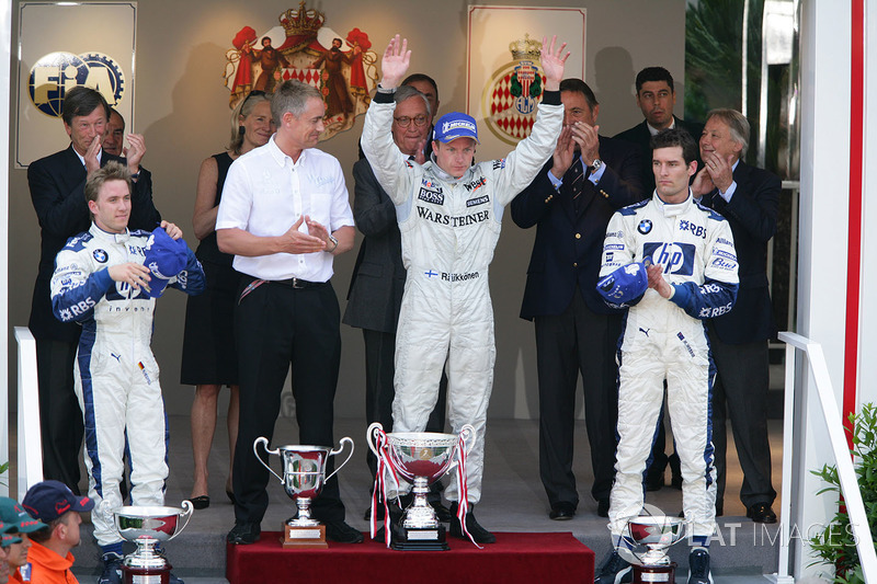 GP de Mônaco 2005