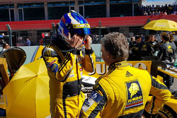 Frits van Eerd, Jan Lammers, Racing Team Nederland, Dallara P217