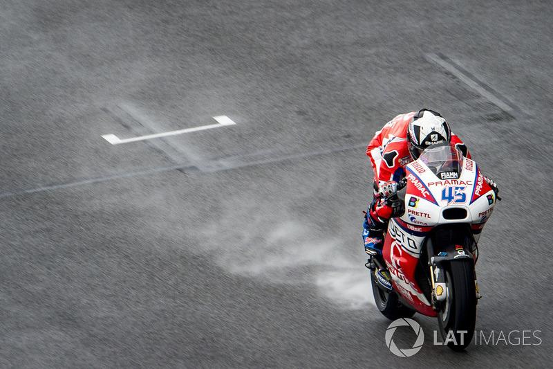 13. Scott Redding, Pramac Racing