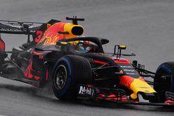 Daniel Ricciardo (AUS) Red Bull Racing RB14 Mark Sutton