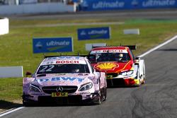 Лукас Ауер, Mercedes-AMG Team HWA, Mercedes-AMG C63 DTM