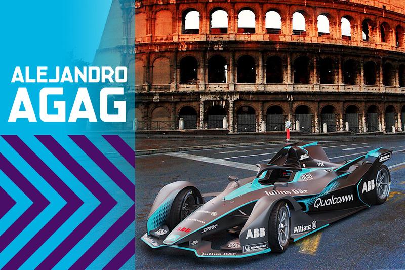 La chronique d'Alejandro Agag, PDG de la Formule E
