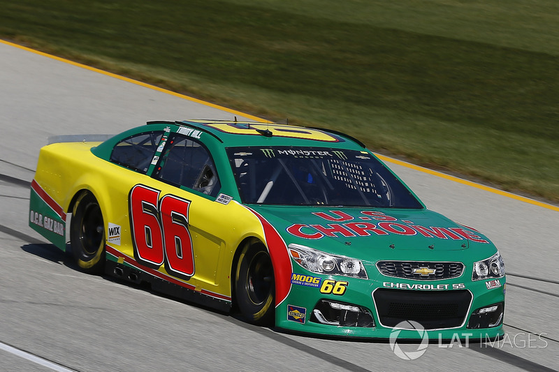 Timmy Hill, Motorsports Business Management Chevrolet