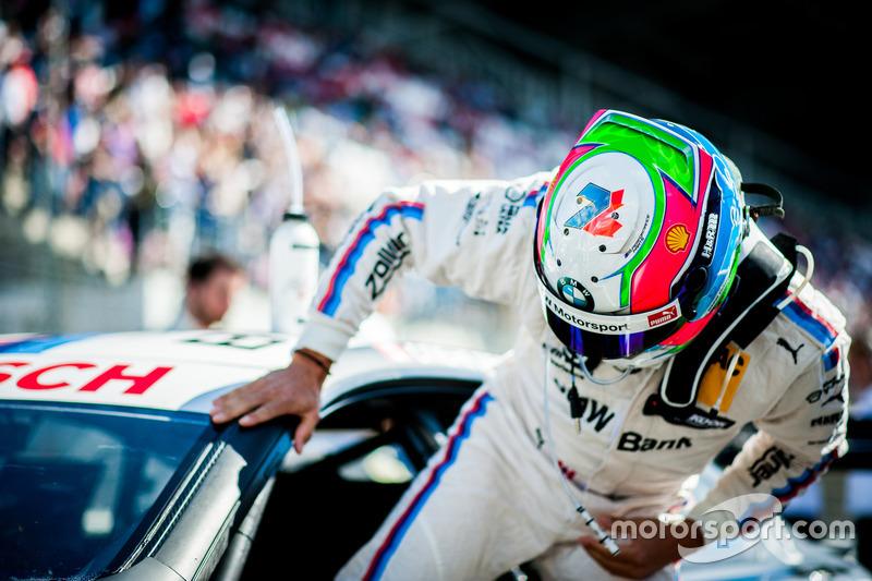 Бруно Спенглер, BMW M4 DTM
