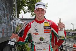 1. Maximilian Günther, Prema Powerteam Dallara F317 - Mercedes-Benz