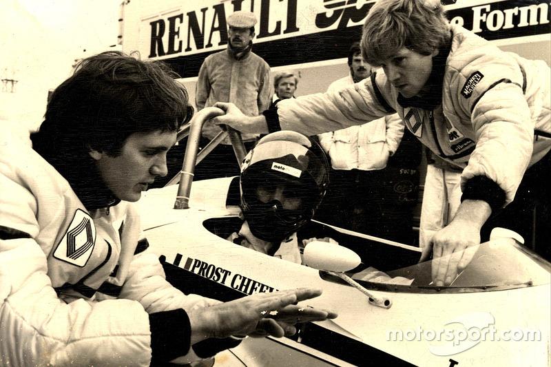 8. Eddie Cheever (132 GPs)