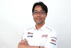 Hisatake Murata, Team President di Toyota Gazoo Racing e President of Toyota Motorsport GmbH