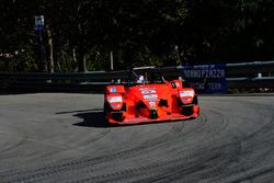 Achille Lombardi, AB Motorsport, Osella PA 21S Evo