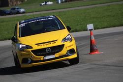 Edy Kobelt, Opel Corsa OPC, Team Metropol Garage