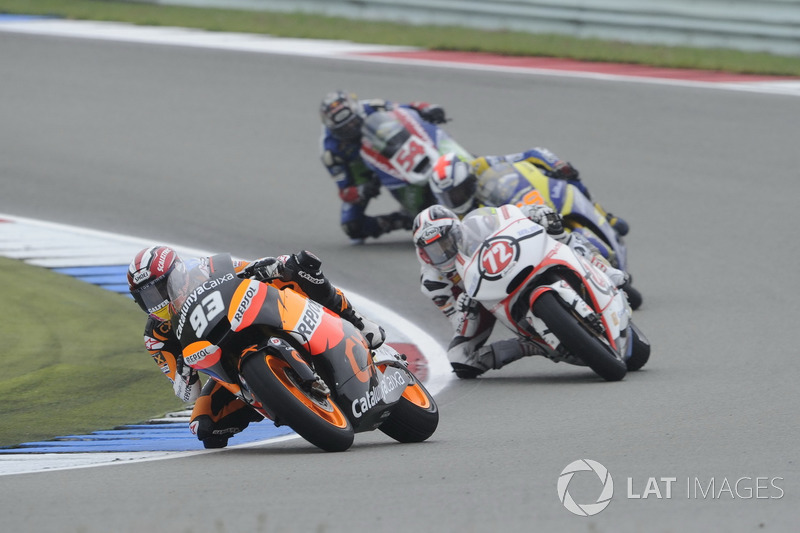 17. GP des Pays-Bas 2011 - Assen