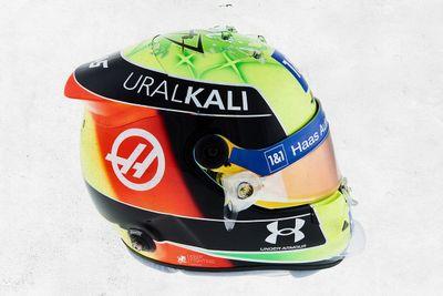 Haas F1 Team lansmanı