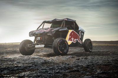 Red Bull Off-Road Junior Program
