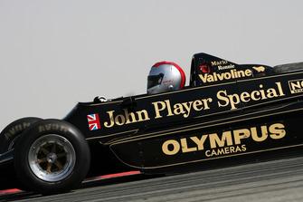 Mario Andrett, Lotus 79