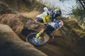 Andrew Short, Husqvarna Factory Racing