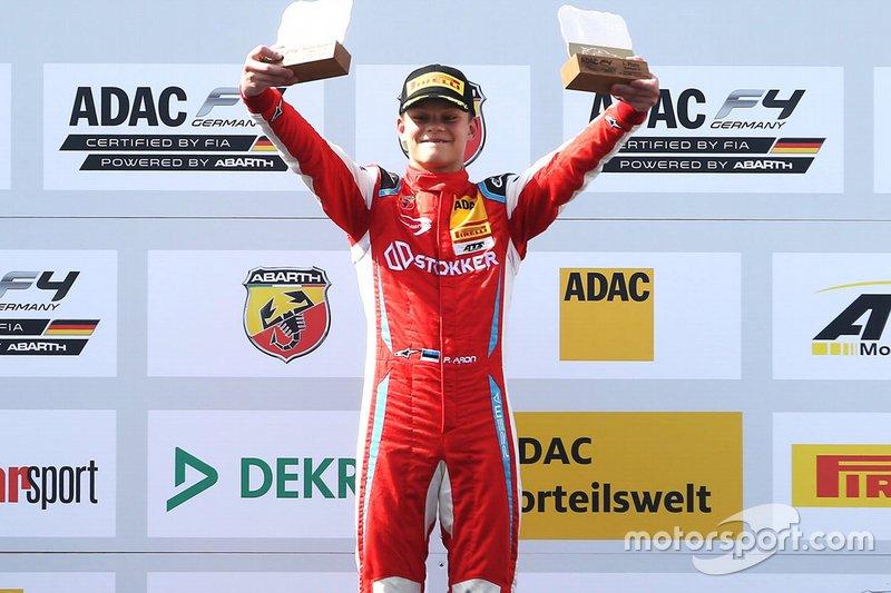Немецкая Формула 4: Red Bull Ring