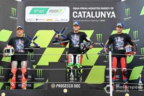 Katalonya GP