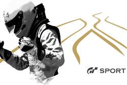 Gran Turismo Sport, Afiş