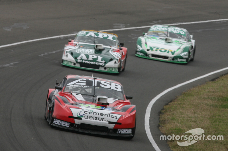 Jose Manuel Urcera, Las Toscas Racing Chevrolet, Juan Jose Ebarlin, Donto Racing Torino, Agustin Canapino, Jet Racing Chevrolet