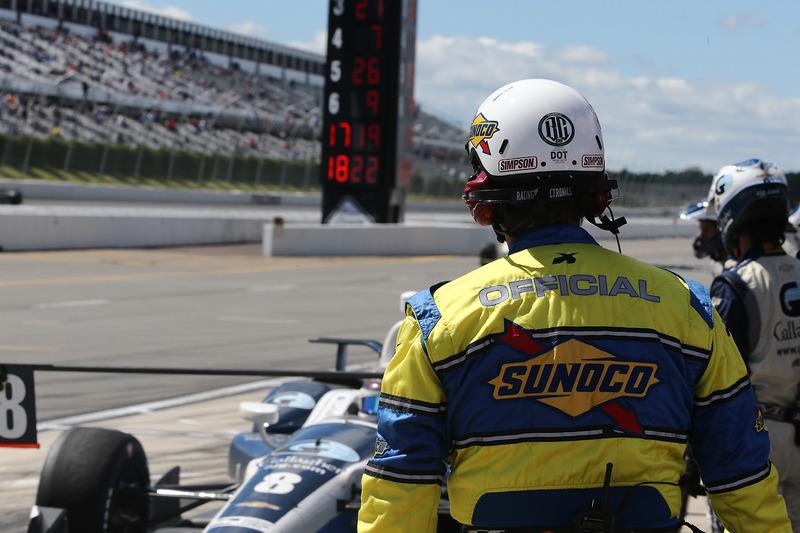 Verizon IndyCar Series official