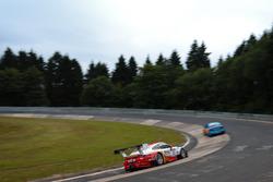 Klaus Abbelen, Patrick Huisman, Norbert Siedler, Porsche 991 GT3 R