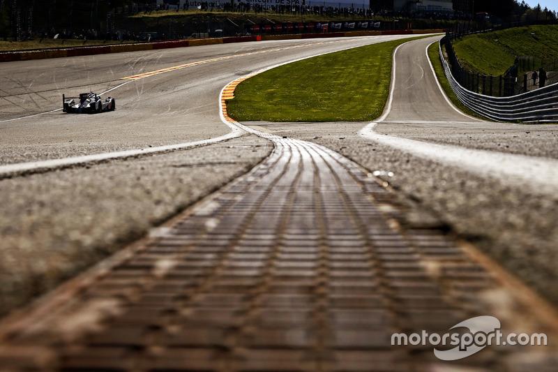 1. #2 Porsche von Romain Dumas, Neel Jani und Marc Lieb