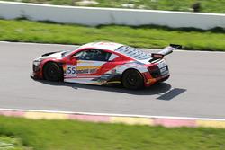 China GT Goldenport test-#55-300+-Audi R8 LMS