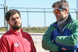 Jonatan Castellano, Castellano Power Team Dodge, Tomas Urretavizcaya