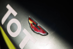 #97 Aston Martin Racing Aston Martin Vantage GTE logo