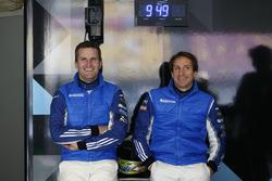 #78 KCMG Porsche 911 RSR: Christian Ried, Wolf Henzler