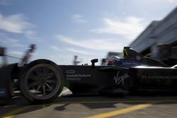 Сэм Берд, DS Virgin Racing