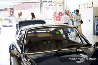 Giornate di porte aperte: Pergolini Motorsport