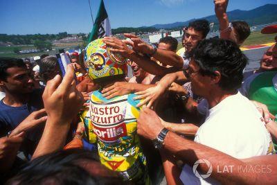 250cc: Imola