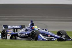Spencer Pigot, Ed Carpenter Racing Chevrolet
